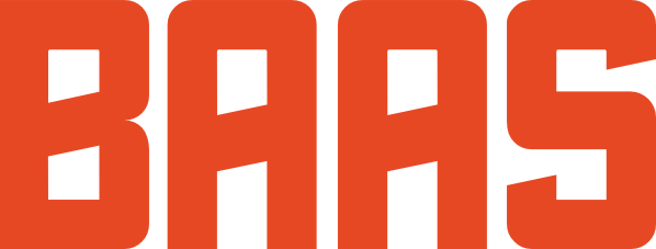 Joofle Baas Logo RGB Oranje Hoodies